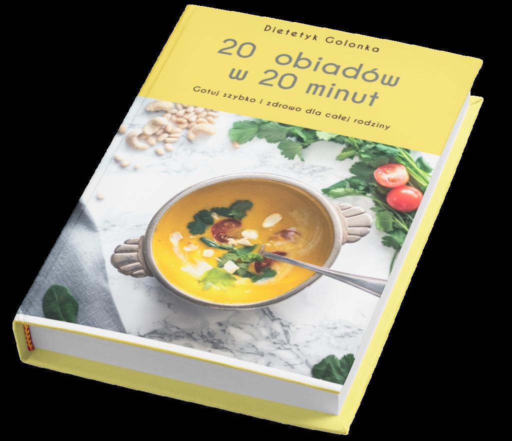 obiady w 20 minut