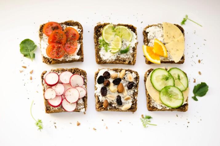 przepisy na szybkie śniadania